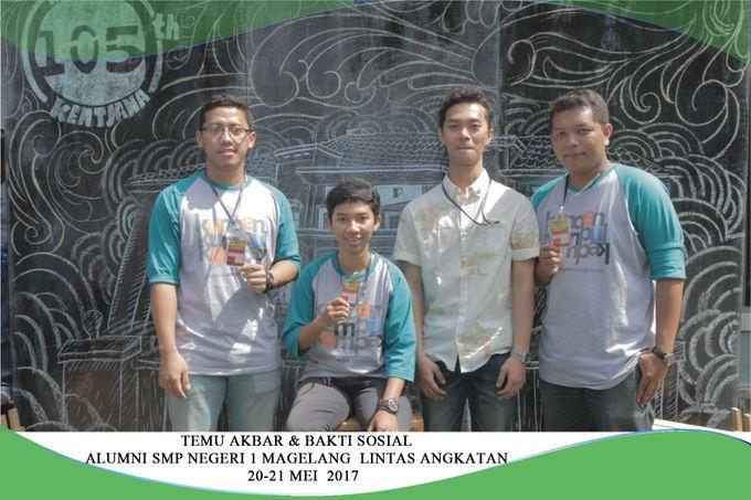 Lintas Angkatan Reuni SMP 1 Magelang by omitoo - 039
