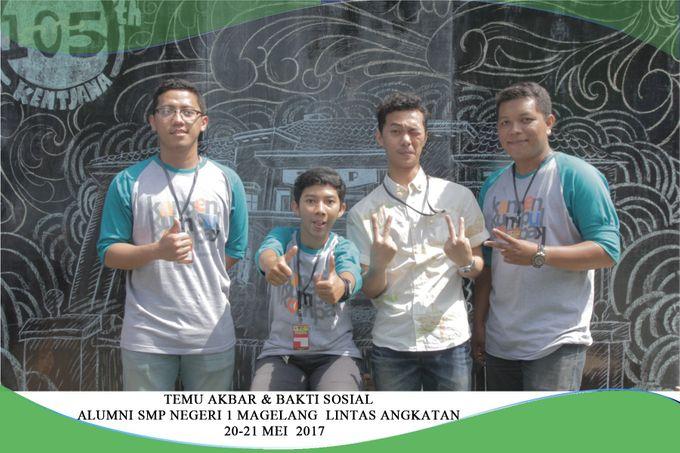 Lintas Angkatan Reuni SMP 1 Magelang by omitoo - 040