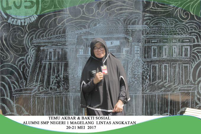 Lintas Angkatan Reuni SMP 1 Magelang by omitoo - 041