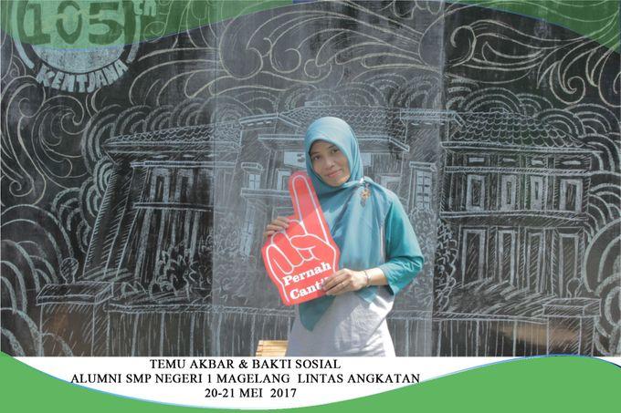 Lintas Angkatan Reuni SMP 1 Magelang by omitoo - 043