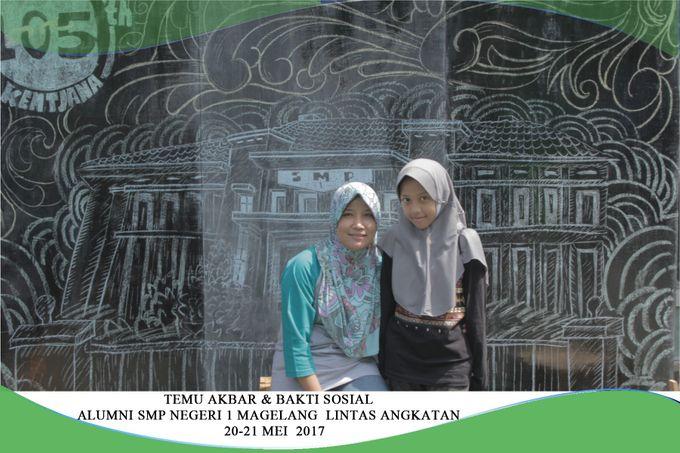 Lintas Angkatan Reuni SMP 1 Magelang by omitoo - 044