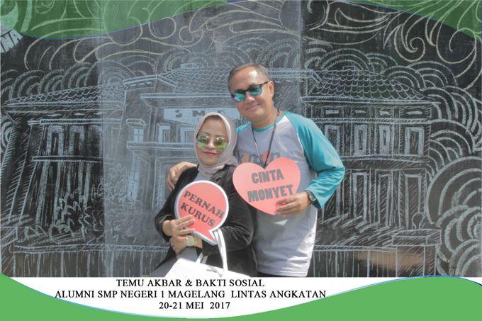 Lintas Angkatan Reuni SMP 1 Magelang by omitoo - 045