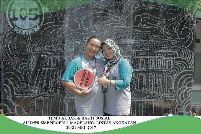 Lintas Angkatan Reuni SMP 1 Magelang by omitoo - 046