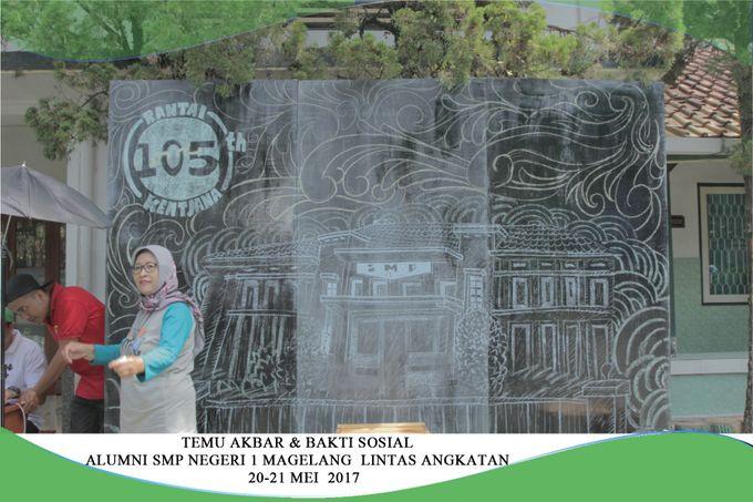 Lintas Angkatan Reuni SMP 1 Magelang by omitoo - 047