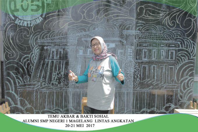 Lintas Angkatan Reuni SMP 1 Magelang by omitoo - 048