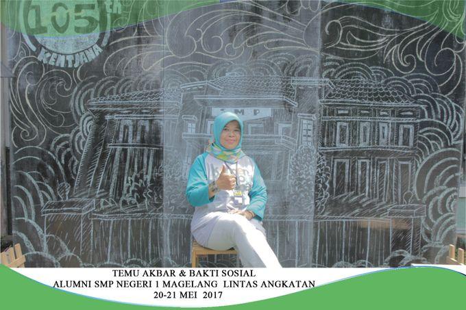 Lintas Angkatan Reuni SMP 1 Magelang by omitoo - 049