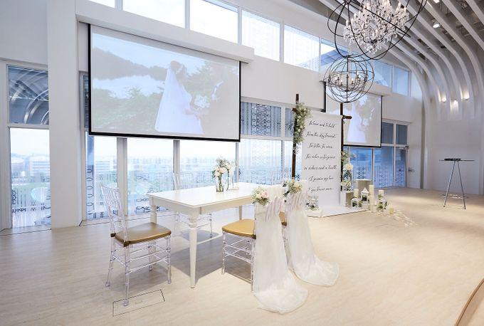 Kok Hua and Cheryl Wedding by Megu Weddings - 007