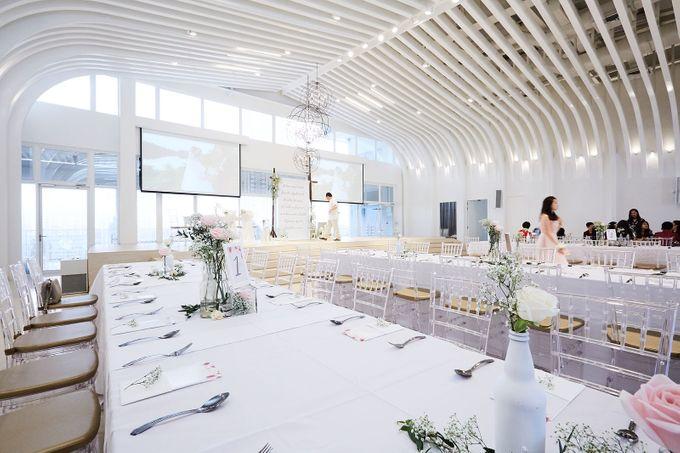 Kok Hua and Cheryl Wedding by Megu Weddings - 009