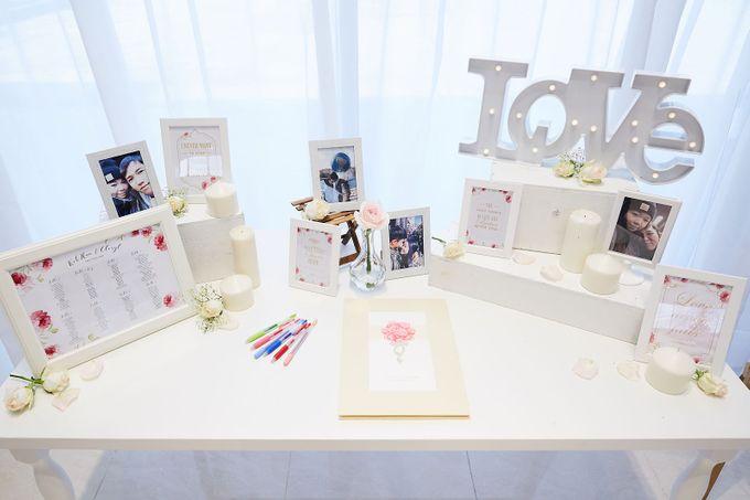 Kok Hua and Cheryl Wedding by Megu Weddings - 011