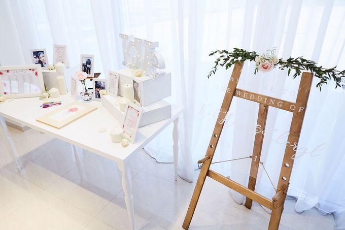 Kok Hua and Cheryl Wedding by Megu Weddings - 012