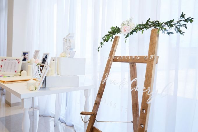 Kok Hua and Cheryl Wedding by Megu Weddings - 014