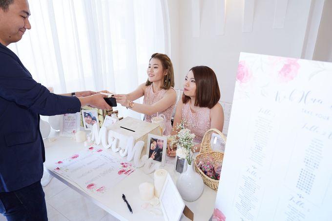 Kok Hua and Cheryl Wedding by Megu Weddings - 015