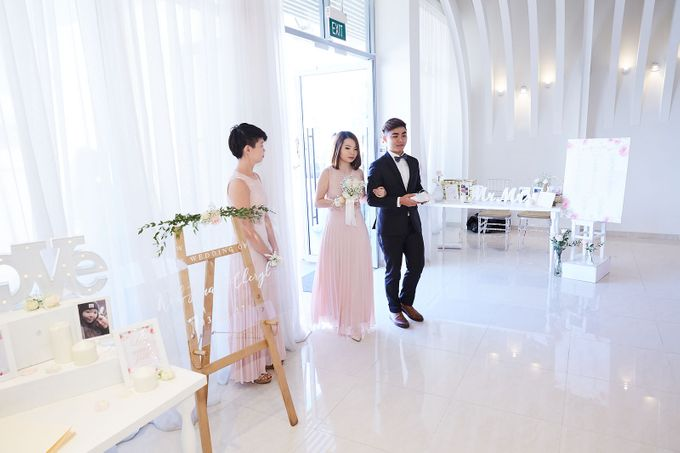 Kok Hua and Cheryl Wedding by Megu Weddings - 027