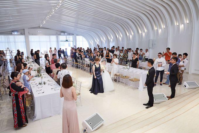 Kok Hua and Cheryl Wedding by Megu Weddings - 029