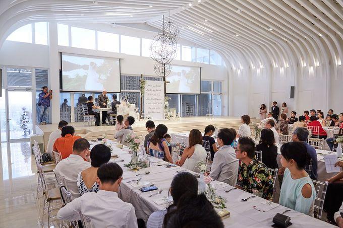 Kok Hua and Cheryl Wedding by Megu Weddings - 031