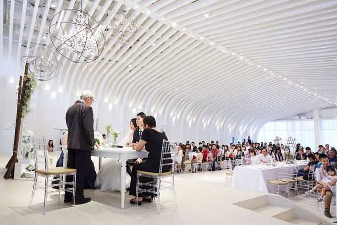 Kok Hua and Cheryl Wedding by Megu Weddings - 033