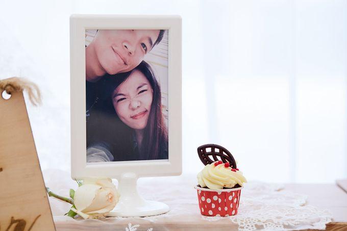 Kok Hua and Cheryl Wedding by Megu Weddings - 046