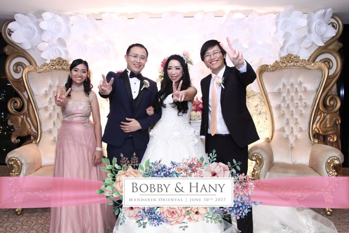 Bobby & Hany by Vivre Pictures - 001