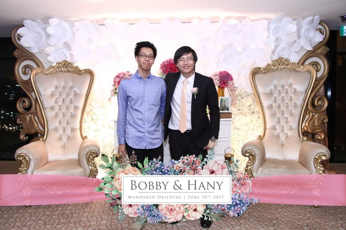 Bobby & Hany by Vivre Pictures - 002