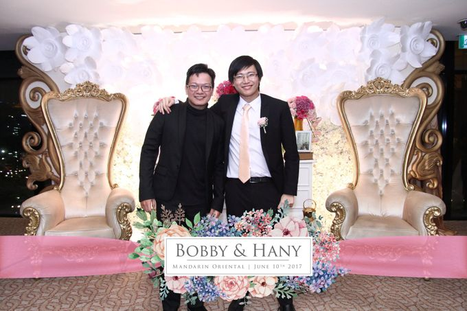 Bobby & Hany by Vivre Pictures - 003