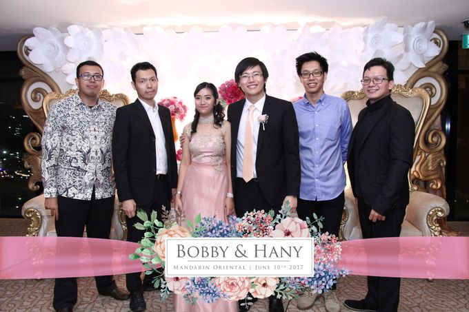 Bobby & Hany by Vivre Pictures - 007