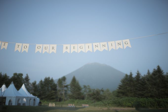 NISEKO WEDDING by LANDRESS WEDDING - 001