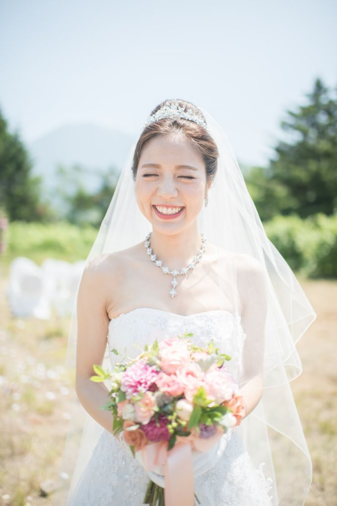 NISEKO WEDDING by LANDRESS WEDDING - 003
