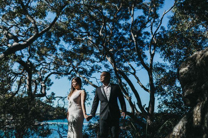 PATRICK & JANNALYN by Marvin Aquino Photography - 001