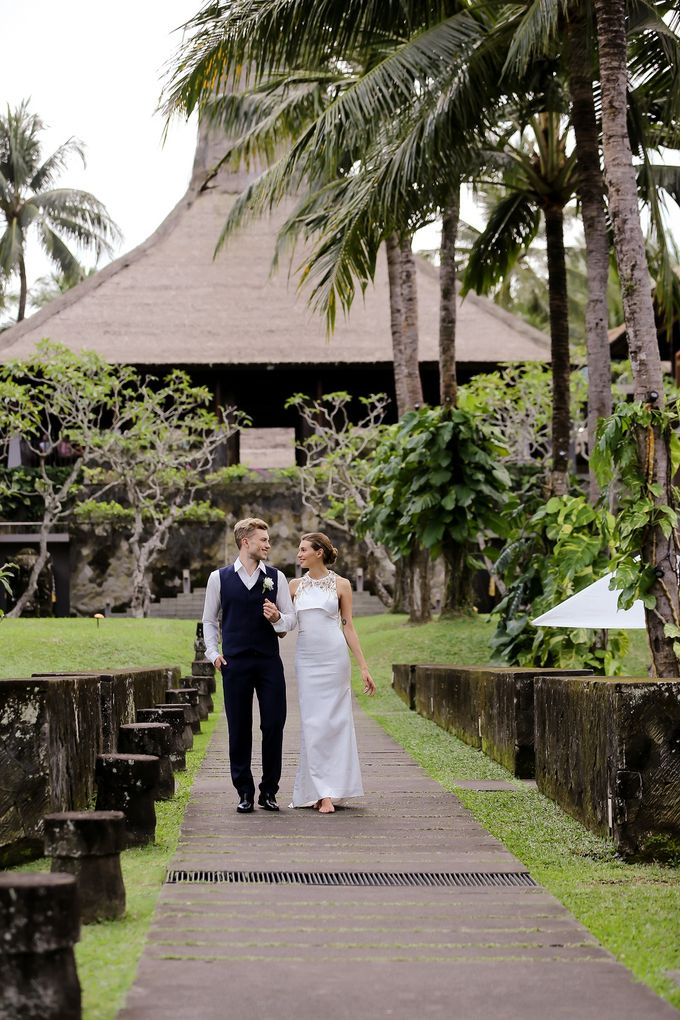 Maya Ubud Wedding Package by Maya Ubud Resort & Spa - 006