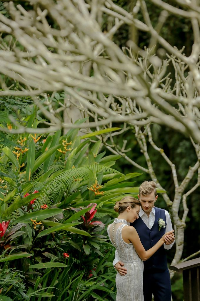 Maya Ubud Wedding Package by Maya Ubud Resort & Spa - 012