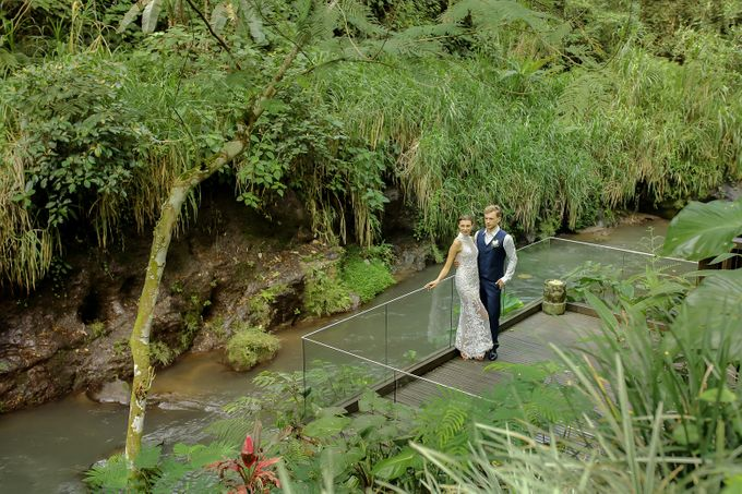 Maya Ubud Wedding Package by Maya Ubud Resort & Spa - 009