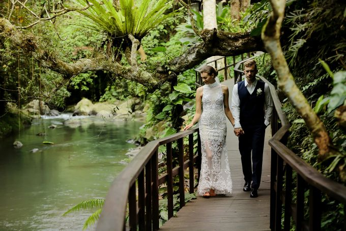 Maya Ubud Wedding Package by Maya Ubud Resort & Spa - 008