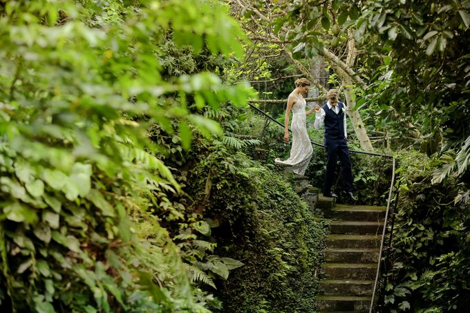 Maya Ubud Wedding Package by Maya Ubud Resort & Spa - 005