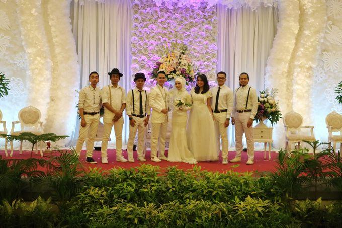 Wedding Ceremony Dhara & Fadil 8 Sep 2017 by harmony banquet halls - 003