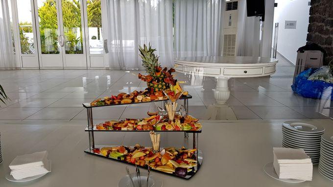 Destination Wedding in Santorini by Designer Wedding Planner - 016