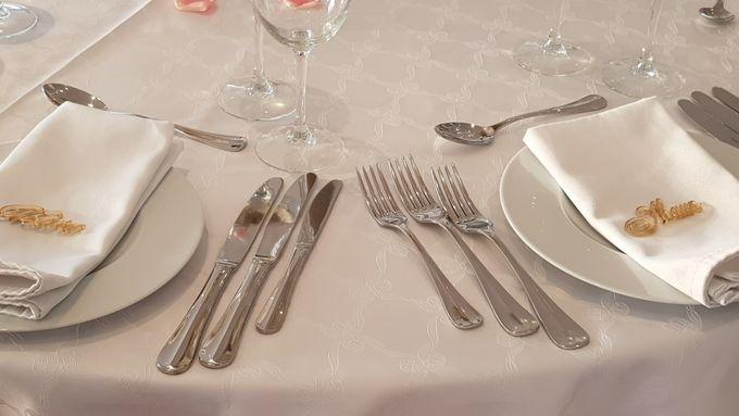 Destination Wedding in Santorini by Designer Wedding Planner - 021