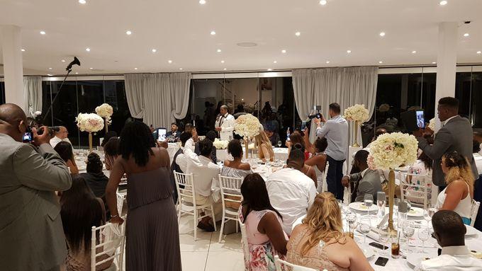 Destination Wedding in Santorini by Designer Wedding Planner - 024
