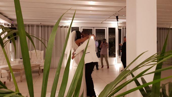 Destination Wedding in Santorini by Designer Wedding Planner - 039