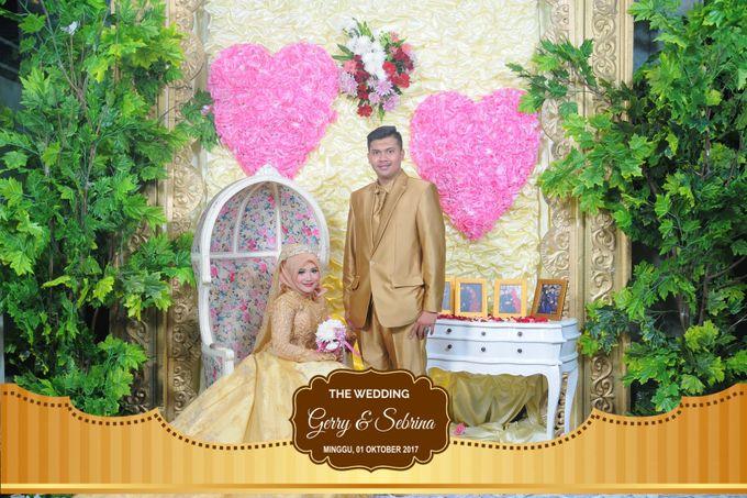 Photobooth by Art Wedding Photography - 001