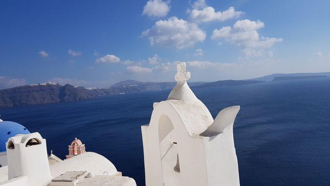 Destination Wedding in Santorini by Designer Wedding Planner - 028