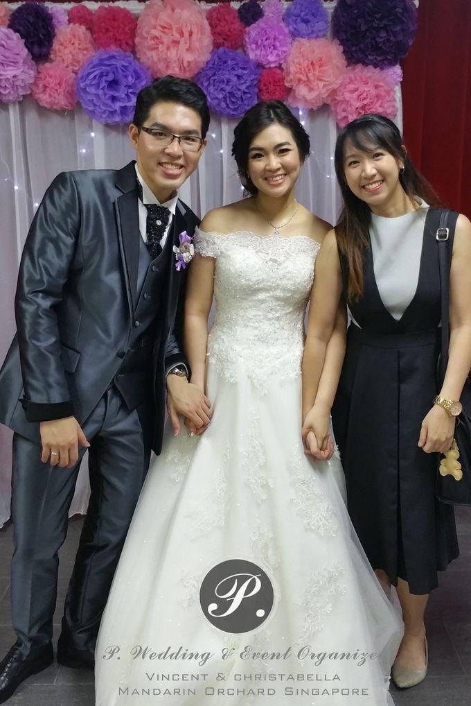 Wedding Vincent & Christabella by P.allette - 001