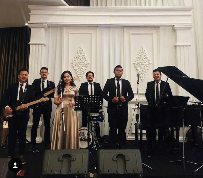 The Wedding Of Deni & Cicilia by Royal Kuningan Jakarta - 005