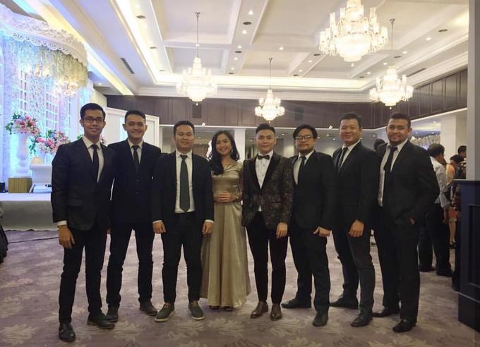 The Wedding Of Deni & Cicilia by Royal Kuningan Jakarta - 006