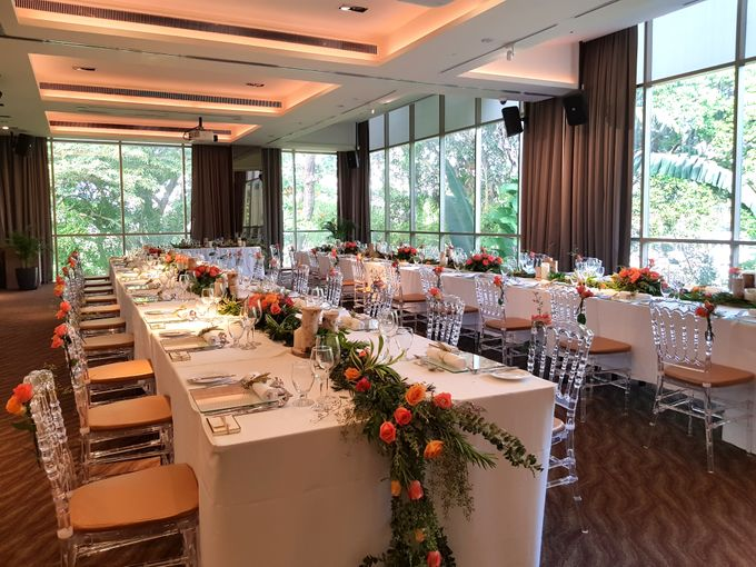 Love Stories - A Wedding in the Park Showcase by Hotel Fort Canning - 008