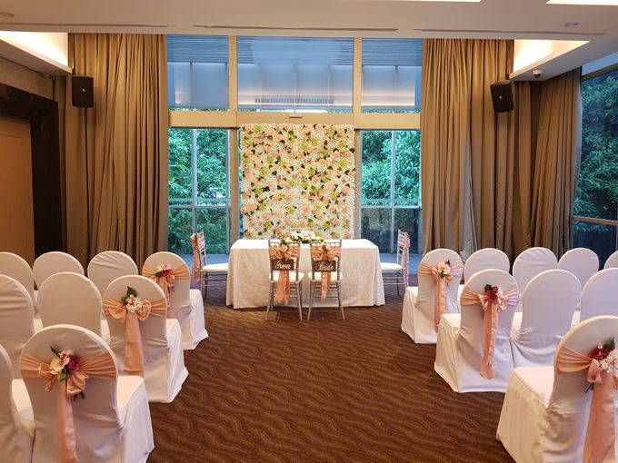 Love Stories - A Wedding in the Park Showcase by Hotel Fort Canning - 006