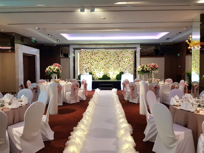 Love Stories - A Wedding in the Park Showcase by Hotel Fort Canning - 004
