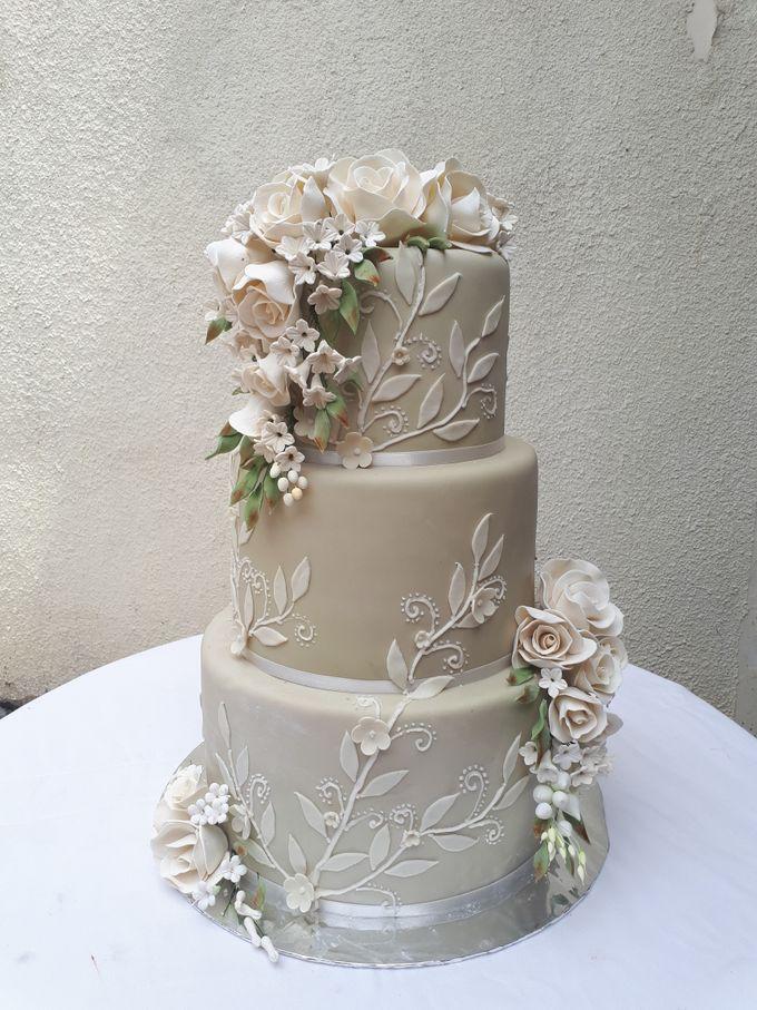 I Love It.... by Sugaria cake - 003