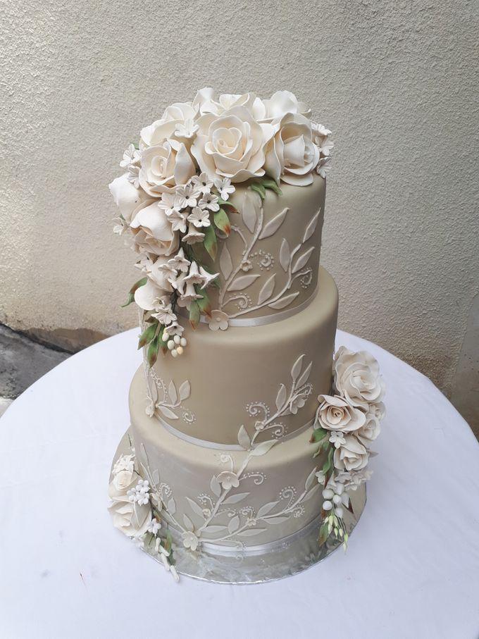 I Love It.... by Sugaria cake - 002