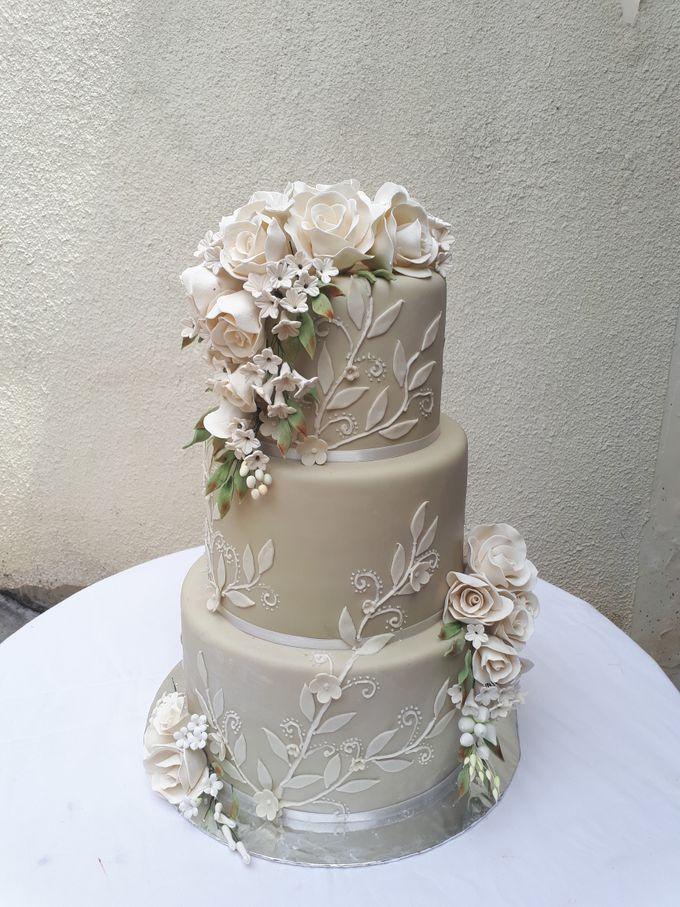 I Love It.... by Sugaria cake - 001