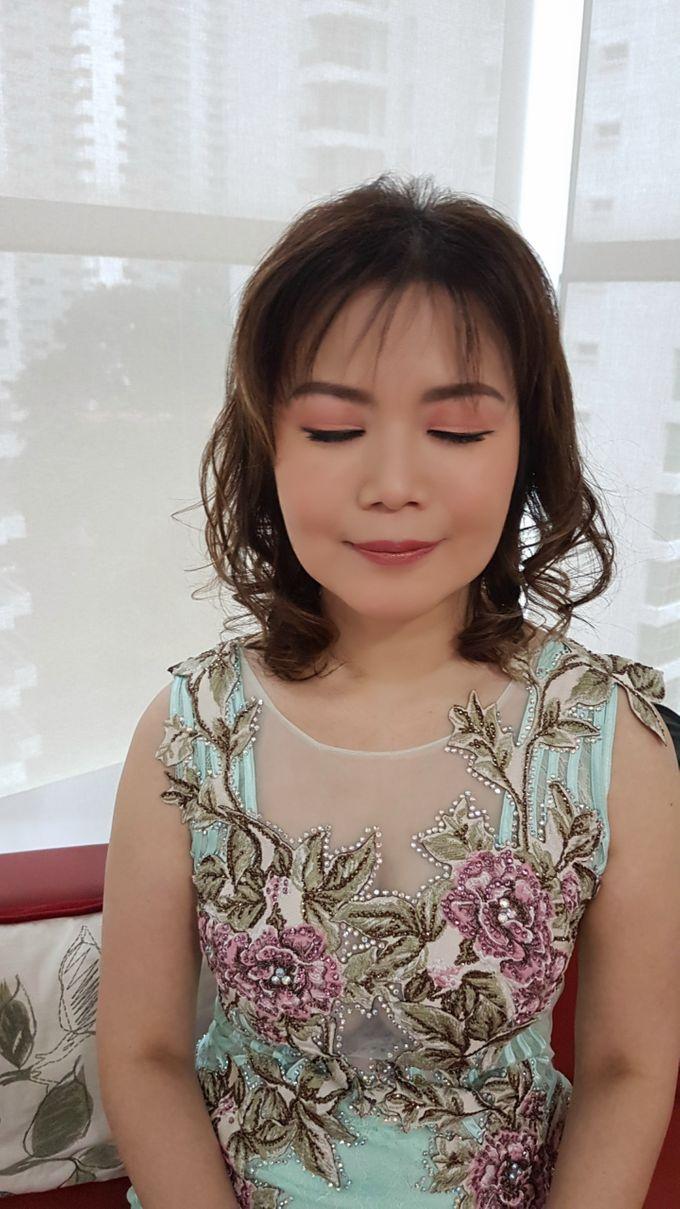 Award Nite Event by Favor Make Up by Dian Mayasari - 004